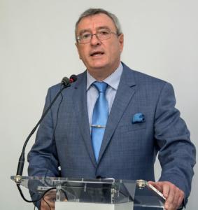 Salvador Miranda Calderín