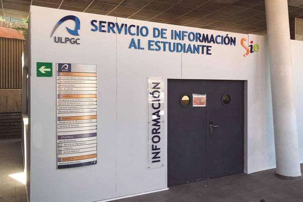 Edificio Servicios Administrativos