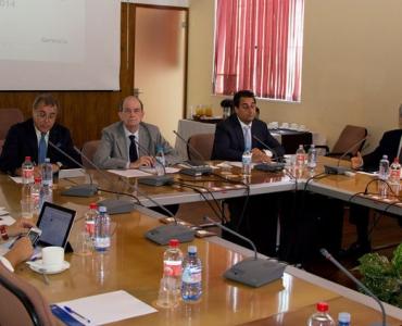 Ángel Tristán Pimienta destaca el creciente protagonismo de los consejos sociales en la universidad