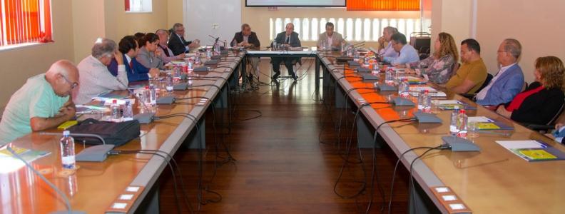 El Consejo Social de la ULPGC logró introducir a las Universidades en el nuevo REF de Canarias