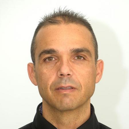 D. Antonio Ramírez Quevedo