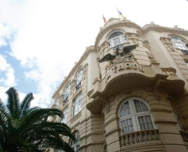 El presidente del Consejo Social de la ULPGC quiere más colaboración con la Audiencia de Cuentas