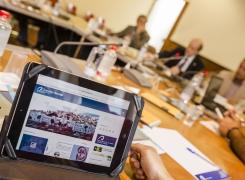 El Consejo Social de la ULPGC convoca las becas para estudiantes 'mentores' en asignaturas con dificultades de aprendizaje