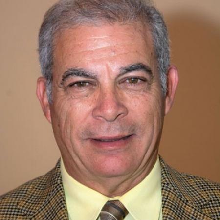 D. Carlos Estévez Domínguez