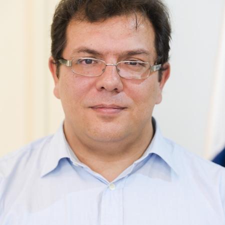 D. Carlos Granado Toribio