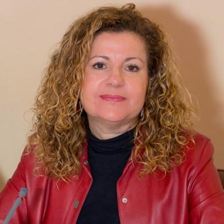 Dña. Mª Carmen Marrero Falcón
