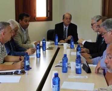 El Consejo Social considera clave que el REF incluya la materialización de la RIC para las Universidades