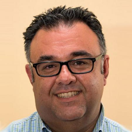 D. Conrado Domínguez Trujillo