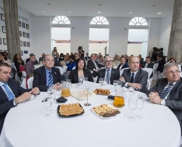 El modelo de financiación de la Universidad pública española, un debate promovido por el Consejo Social de la ULPGC