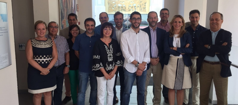 La Asociación Alumni de la ULPGC comienza su andadura