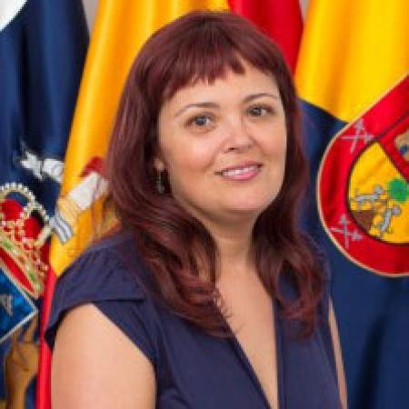 Dña. María Isabel Santana Marrero