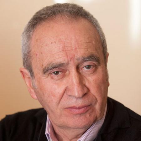D. Juan Antonio García González