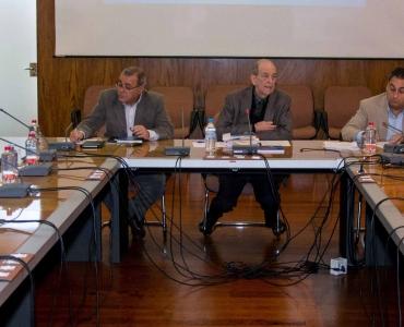 El Consejo Social aprueba un presupuesto de 141,5 millones de euros para la ULPGC en el 2018