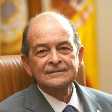 D. Ángel Tristán Pimienta
