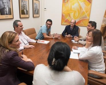 El Consejo Social convoca el certamen 'Diseña el logo de la Asociación Alumni de la ULPGC'