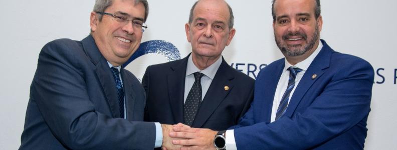 Abierta la convocatoria de becas del 'Programa de Amigos y Protectores de la ULPGC'