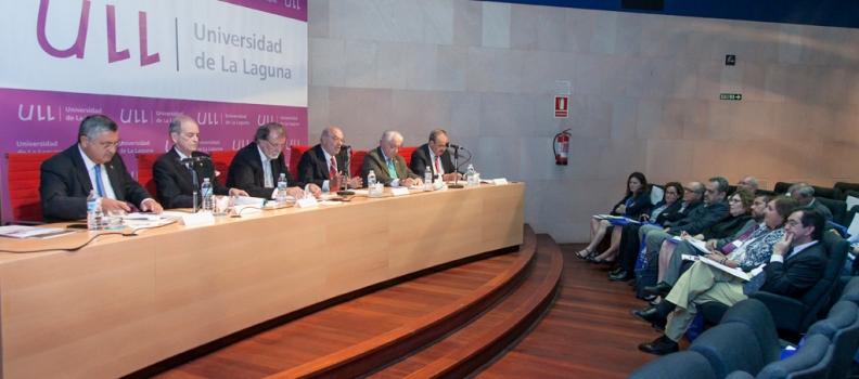 El Presidente del Consejo Social de la ULPGC se integra en el Consejo Asesor de Alumni España