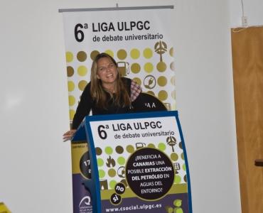 El Consejo Social convoca la IX Liga de Debate Universitario en la ULPGC