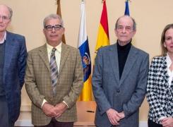 El Consejo Social presenta el primer Barómetro del Profesorado  de la ULPGC