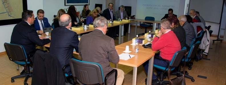 El Consejo Social presenta un informe que refleja la realidad y opinión de los estudiantes de la ULPGC