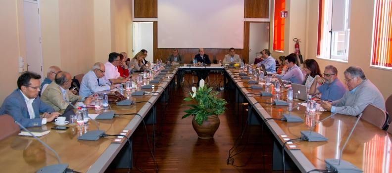 El Consejo Social aprueba la implantación de un Máster de Aprendizaje de Contenidos en Lenguas Extranjeras en la ULPGC
