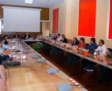 El Consejo Social insta a la ULPGC a que defina, de manera urgente, una estructura eficiente de departamentos e institutos de investigación