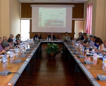 El Consejo Social pide al Gobierno de Canarias que triplique el presupuesto destinado a la investigación