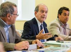 El Consejo Social promueve el 'Programa de Amigos y Protectores de la ULPGC'