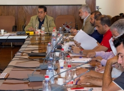 El Consejo Social de la ULPGC insta al Rector a mejorar y unificar el sistema actual de control horario del profesorado