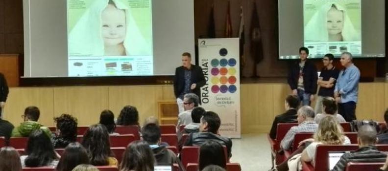 La Sociedad de Debate de la ULPGC organiza una conferencia sobre técnicas de comunicación verbal