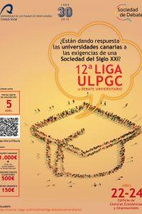 cartel a3 XII Liga de Debate_def